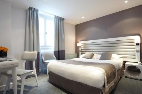 elegir hotel