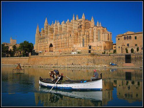 viajar a Mallorca