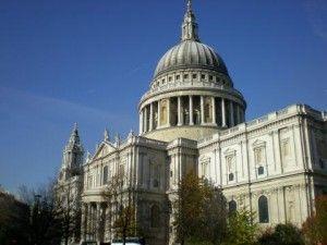 Catedral de St. Paul