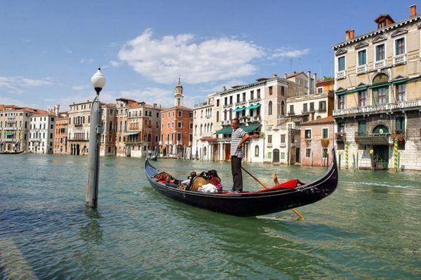 Cruceros a Venecia..