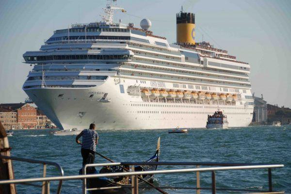 Cruceros a Venecia