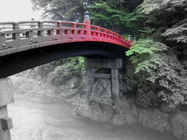 Nikko, encanto japonés.