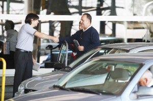 Consejos alquiler de coches