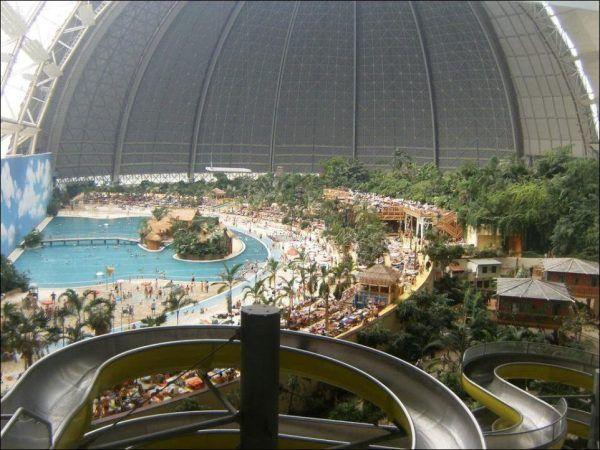 Resort Tropical Artificial en Alemania 2
