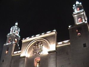 catedral de merida