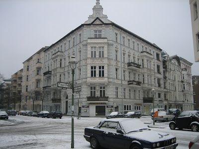 El barrio de Schöneberg
