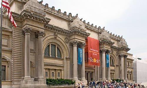 Metropolitano del arte