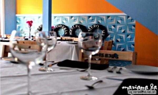 la fisheria restaurante mexicano 2