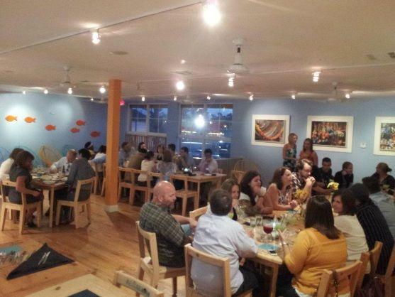 la fisheria restaurante mexicano 3