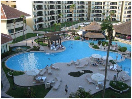 Hotel Royal mayan en Cancún