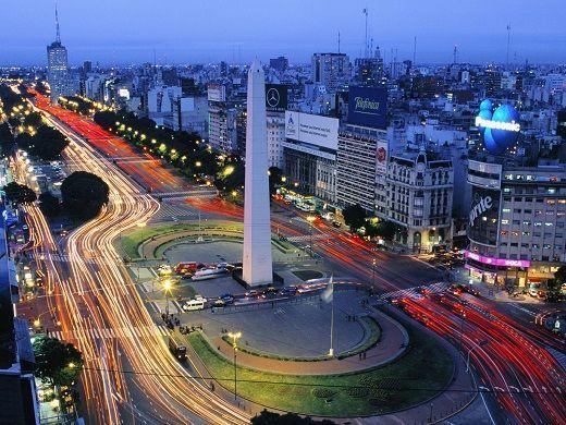 Visitar Buenos Aires