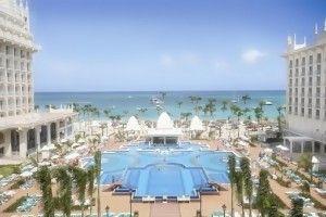 Los mejores hoteles en Aruba
