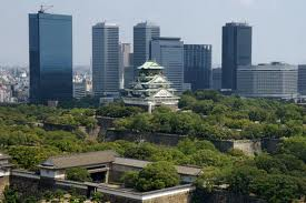 Osaka-Japón