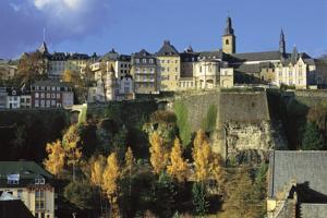 Rutas de turismo por Bélgica y Luxemburgo
