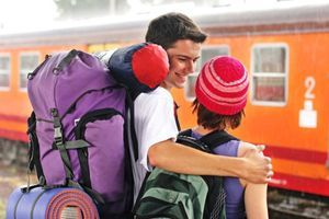 Viajes a Europa en el InterRail