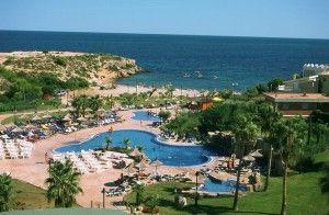 Ametlla de mar hotel