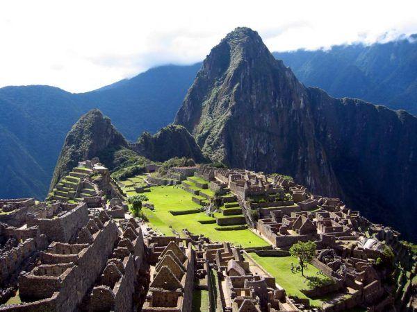 Recuerda cuando Viajamos a Perú