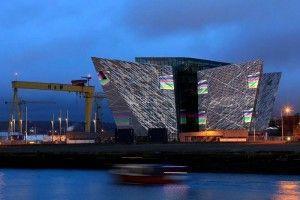Los entornos naturales de Belfast