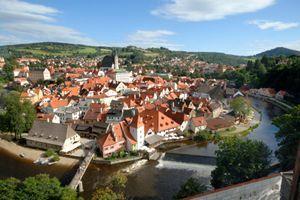 Repasamos los mejores destinos en la República Checa y Polonia