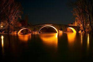 Recorrido por Bulgaria y Macedonia