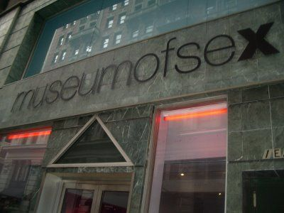museo sexo nueva york