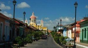 Avenidas de Granada