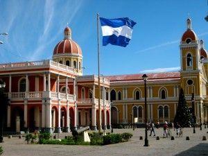 Granada Niacaragua