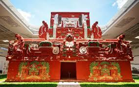 templo rosalila copan