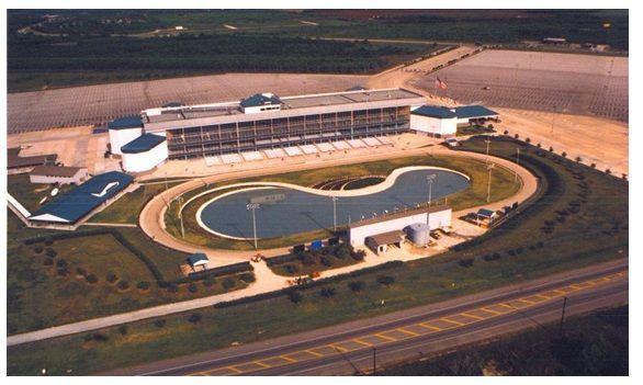 Canódromo Gulf Greyhound Park