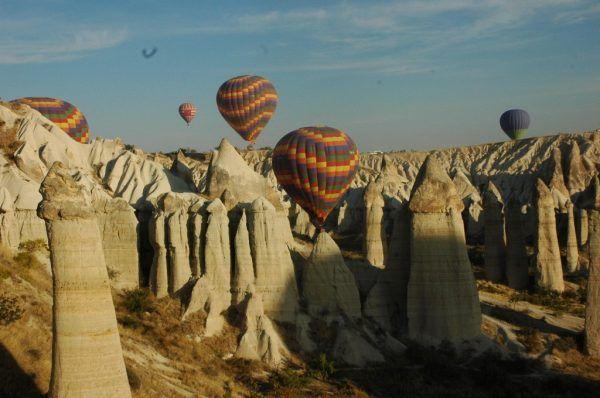 viajar a turquia