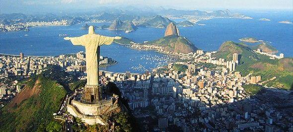 rio de janeiro brasil