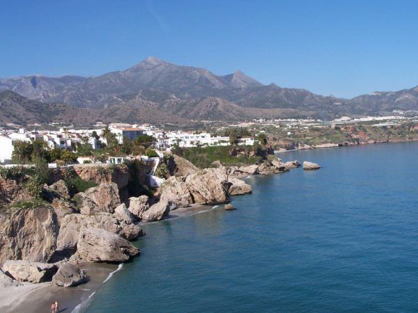 La Costa Del Sol Related Keywords & Suggestions - La Costa Del Sol ...