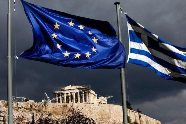 economia de grecia