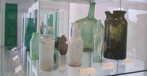 Gabinete y Museo de Arqueologia - La Habana