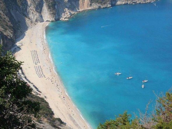 Isla Kefalonia - Grecia