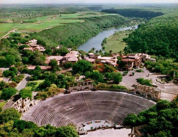 Altos del Chavon - República Dominicana