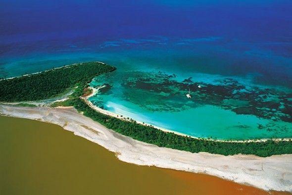 Isla Saona - Parque Nacional del Este