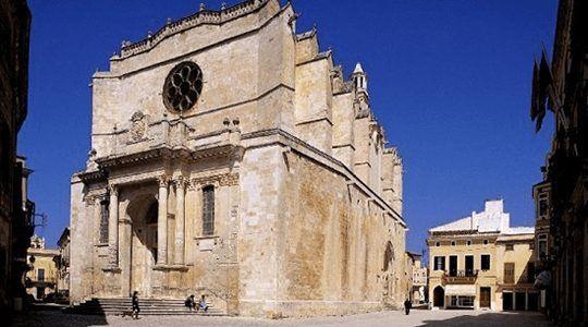 Catedral-Basílica de Santa María de Ciudadela