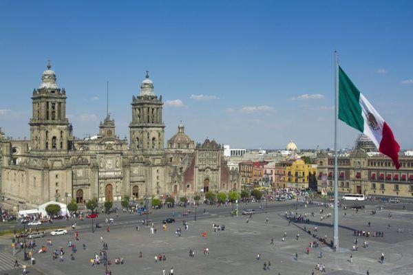Qué Hacer en México DF