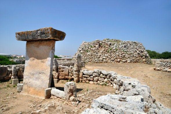 Trepuco y Talati - Menorca