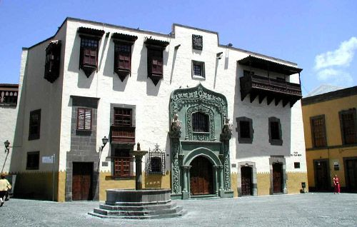 museo Casa de Colon