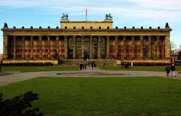 Altes-Museum