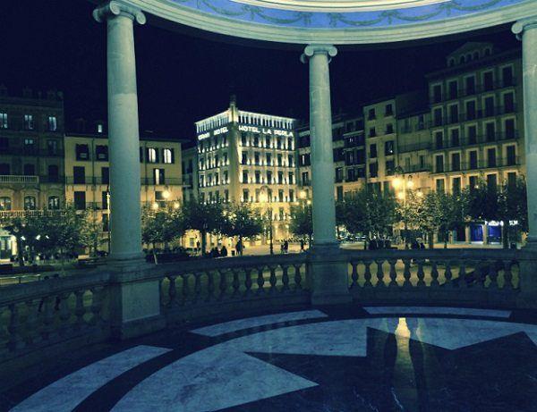 Hotel La Perla, Una Excelente Ubicación para San Fermín