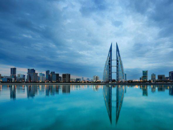 Curiosidades de Bahrein