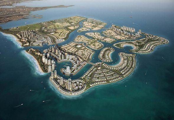 Cosas que Hacer en Bahrein