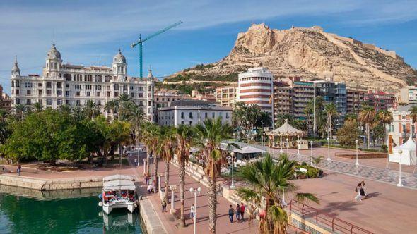 Turismo en Alicante
