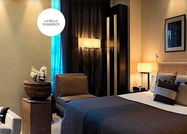 Hotel Murmuri y Qué Visitar en Barcelona