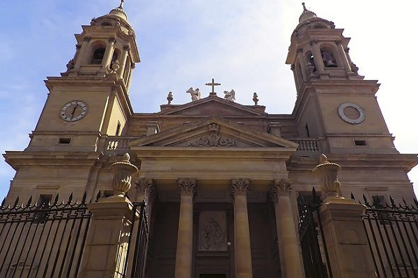 Los Mejores Sitios para Visitar en Pamplona
