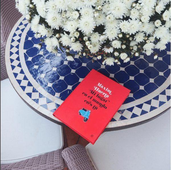 Novela de Viajes: Mi Lugar en el Mundo Eres Tú