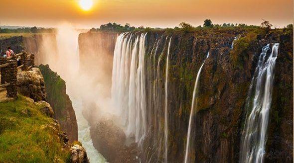 Cataratas Espectaculares del Mundo